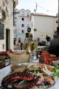 Lisbonne à table