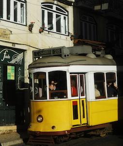 découvrir les quartiers historiques de Lisbonne